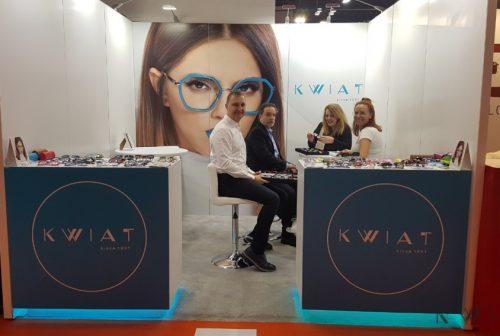 KWIAT За първи път на изложение в Ню Йорк