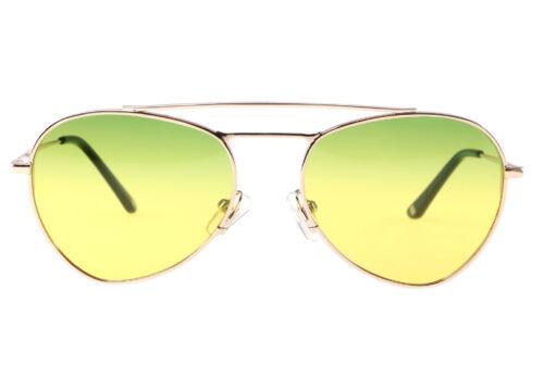 K 9881 A Green/yellow