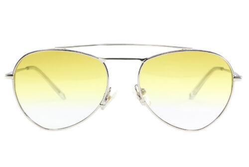 K 9881 B Yellow transparent